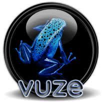 دانلود از تورنت با نرم افزار Vuze (Azureus) v4.7.1.0