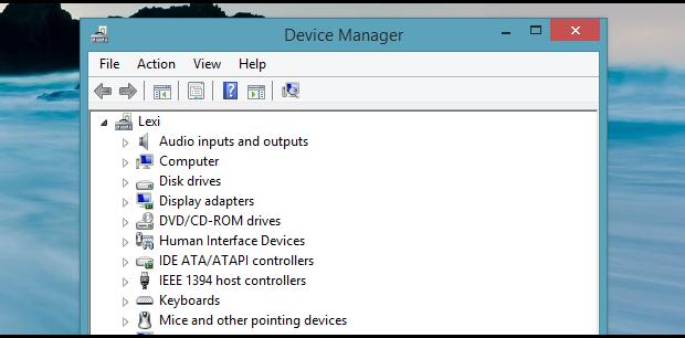 پیدا کردن ورژن درایور دستگاه شما در ویندوز