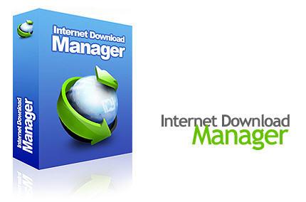 دانلود قدرتمندترین نرم افزار مدیریت دانلود IDMv6.19