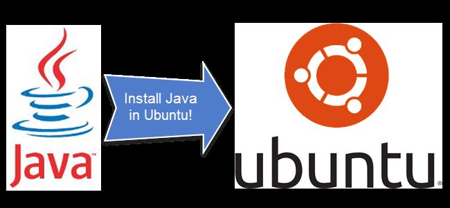 چگونه جاوا(Java) را در اوبونتو نصب کنیم؟
