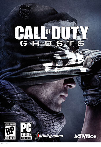 دانلود Ram_Fix برای اجرای بازیCall of Duty: Ghosts با رم 4(کاملا تست شده)